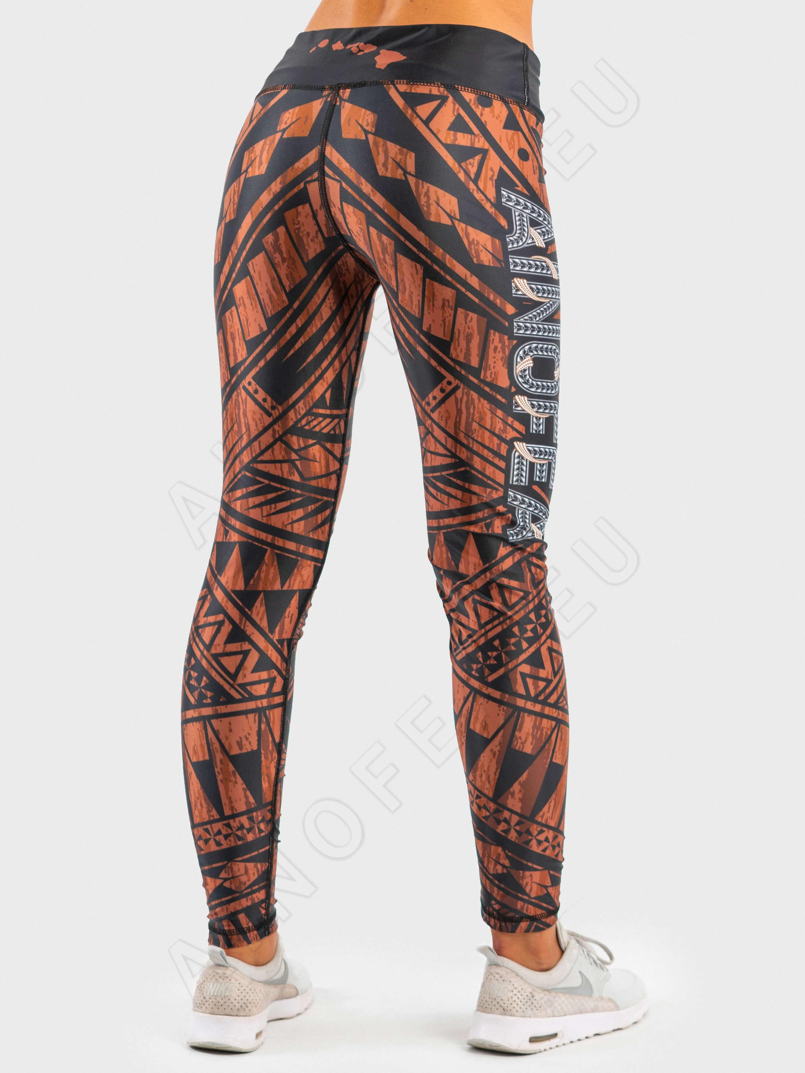 ainofea maui women's tights