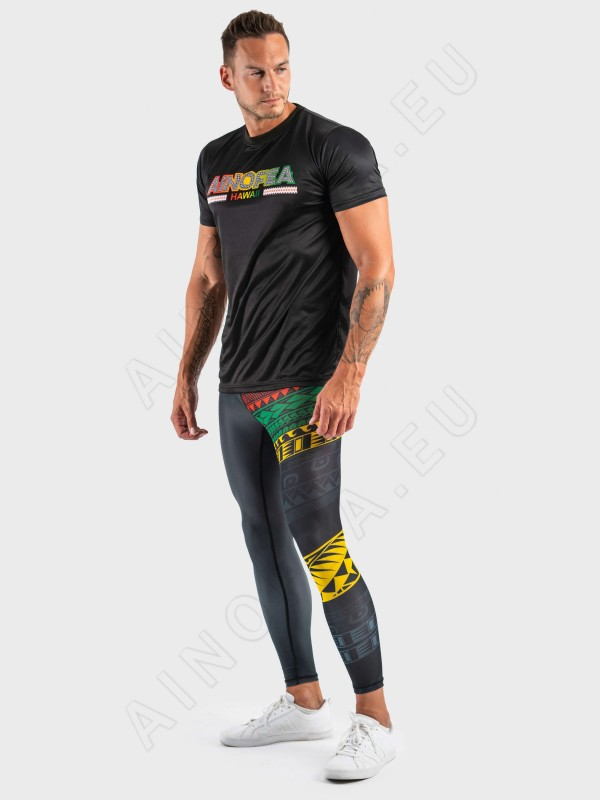 ainofea sport pro men's tights