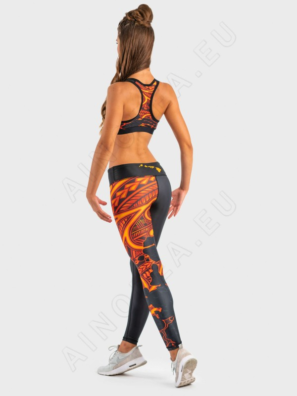 ainofea lava women's tights