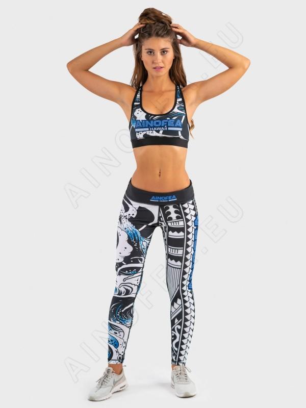 ainofea wave women's tights