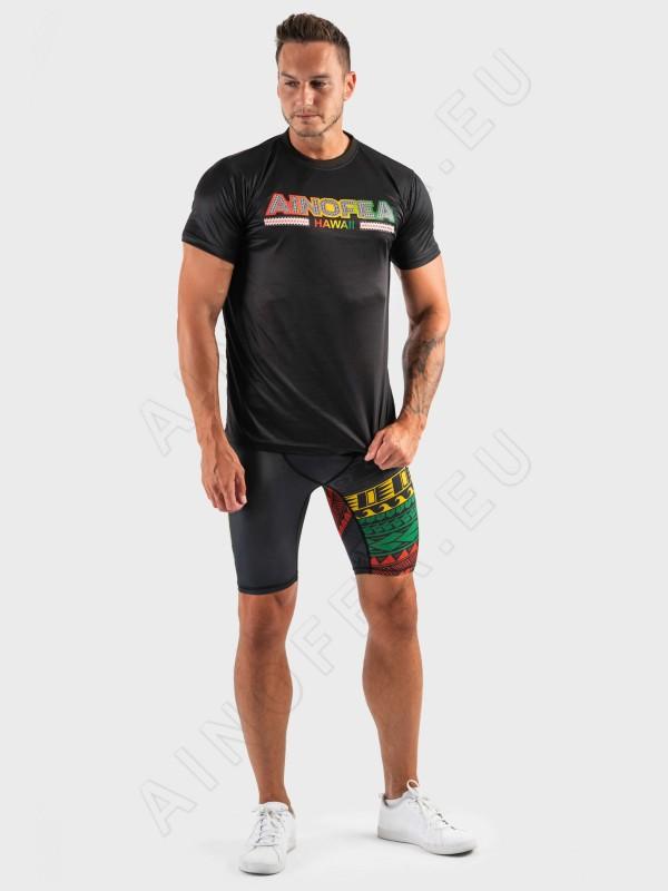 ainofea sport pro men's shorts